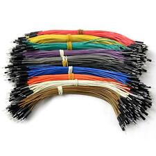 40 pin 20cm male to male Dupont cable Wire Color Jumper Cable For Arduino
