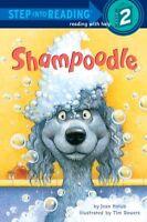 Shampoodle (Step into Reading) by Joan Holub