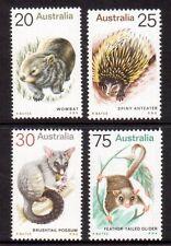 AUSTRALIA 1974 Animals MUH