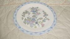 C4 Porcelain Royal Doulton Coniston Plate 20cm 4F3A