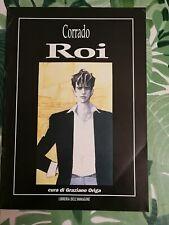 CORRADO ROI,  Dylan Dog - monografia libreria dell'immagine 1994. Raro !!!
