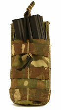 Used British MTP Osprey Mk4 MOLLE Webbing Shingle Mag Pouch with Bungee Securing