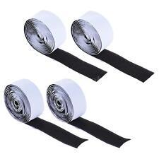 Guitar Pedalboard Pedal Mounting Tape Fastener Length 2M Width 3CM Black O5C9