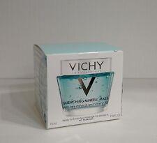 VICHY MASCHERA MINERALE DISSETANTE con vit. B3 acqua termale
