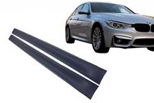 MINIGONNE LATERALI BMW Serie 3 F30 F31 BERLINA TOURING 2011-2018 DESIGN M3