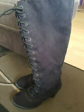 Graceland Stiefel und Stiefeletten in Schwarz günstig kaufen