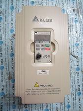 Delta VFD037M43A Electronics AC Drive 380/460VAC 6.2KVA 3.7kW/5HP *Fully Tested*