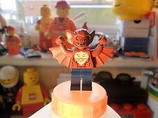 Lego Batman Movie Man-bat Mini Figure From Set 70905