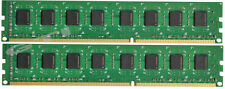 16Gb 2x 8Gb Ddr3 1333Mhz Pc3-10600 Hp Compaq 6200 Pro Microtower Sff Memory Ram
