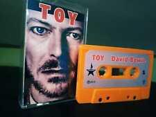 DAVID BOWIE - TOY