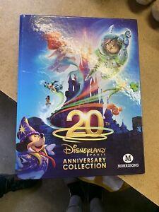 Part Full Morrisons Disneyland Paris 20th Anniversary cards & Folder Disney