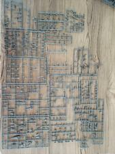 Games Workshop Warhammer 40K Catachan Sprue Lot