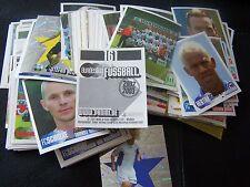 Panini Bundesliga Fußball 02/03 2002 2003 2 St. Sticker Sammelbilder Buli