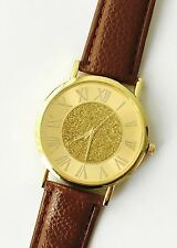 Women's Casual Wristwatches with Roman Numerals