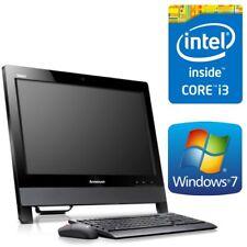 "Lenovo ThinkCentre Edge 71Z AIO Core i3 2120 4G 250G  20"" LED Win 7"