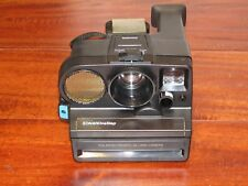 Polaroid Sonar OneStep Pronto Land Camera MADE IN USA