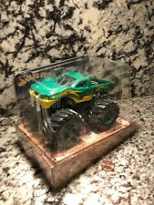 Muscle Machines Monster Truck Die Cast 1/43 Scale Ford Snake Bite