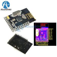 NRF24LE1 NRF24L01+ MCU Wireless Transceiver DIP RF Wireless Communication Module