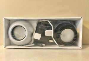 Ikea Non Silver Under Cabinet Lights 2 Piece Set New In Box 200.274.14