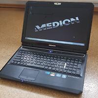 MEDION Erazer X6817 Gaming Notebook (in OVP mit allem Zubehör)