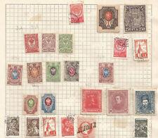 Lots & Sammlungen von Briefmarken aus dem deutschen Reich