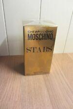 Moschino Cheap & Chic Stars Eau de Parfum EDP 30ml Spray For Women ~ NEW