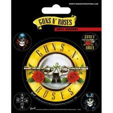 Guns n Roses Sticker Offiziell Ware