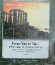 dvd From Yao to Mao: 5000 years of Chinese History