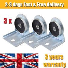3x RADIATOR BRACKET MOUNT FOR CITROEN RELAY FIAT DUCATO PEUGEOT BOXER 230 244 UK