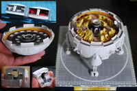 High quality Film 2001 A Space Odissey Aries 1-B spacecraft 3D Paper model kit