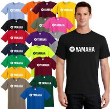 YAMAHA Motorcycle Dirt bike Motocross T Shirts up to 5x