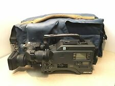 JVC Digital S Professional DY-90U DY-90 Camcorder Camera YJ18x9B KRS Px12 lens