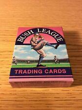 Bush League Trading Cards Box Set (1989 Eclipse) 36 Card Political Set