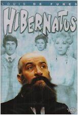 DVD *** HIBERNATUS *** Louis de Funès (neuf)