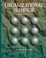 (Good)-Organizational Behaviour (Management) (Hardcover)-Vecchio, Robert P.-0030
