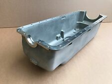 Jaguar E-type Engine/Oil Sump - S1 3.8 Smooth Sided (& XK150)