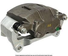 Brake Caliper Unloaded Cardone 18-B8072 Remanufactured Domestic Friction Ready