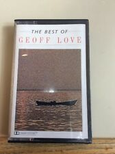 THE BEST OF GEOFF LOVE - GEOFF LOVE & HIS ORCHESTRA LP