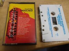 How to Play Harmonica Cassette Tape 1985