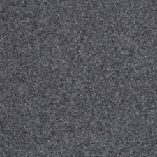 2 yds Maharam Upholstery Fabric Divina Melange Wool Dark Gray 460830–170 DR