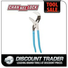 "Channellock 460® 16"" Straight Jaw Tongue & Groove Plier 460"