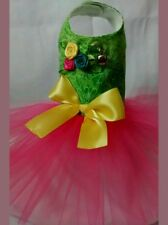 New listing Fairy Dogs/Cat dress size available are Xxs * Xs * and Small