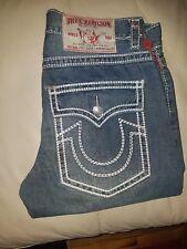 Mens true religion jeans waist 36