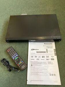Panasonic DMR-EX84C DVD & Festplatten-Recorder 160GB HDMI CI+