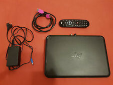 Sky Q Humax ESd-160S Ultra HD / 4K Sat Receiver - 1TB Festplatte - OVP wie neu
