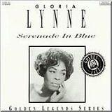 LYNNE Gloria - Serenade in blue - CD Album