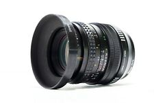 Fuji X Mirrorless Adapted Canon FD Makinon 28mm f/2.8 Prime Wide-Angle Lens