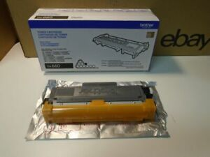 Brother Genuine TN660 High Yield Black Toner Cartridge for HL L2300D L2305W +++