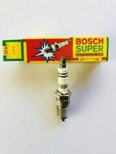 Bosch Zündkerze H8DC Super Spark Plug Bougie mit Kupferkern aus Insolvenz