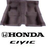 Honda Civic Carpet 1992 - 2000 Choose The Color
